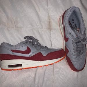 Nike Air Max - Limited Edition